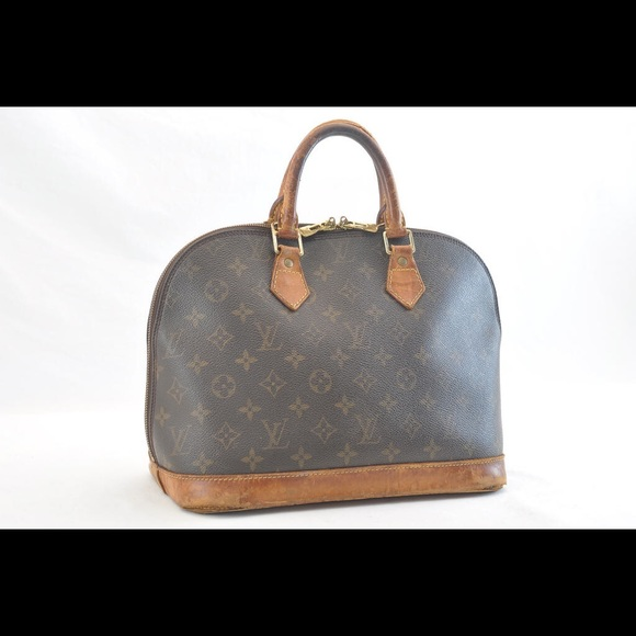 b243a873038b Louis Vuitton Handbags - FLASH SALE‼ ‼ ‼ ‼️Authentic LV Alma